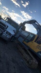 CBN Construction / MINI EXCAVATION