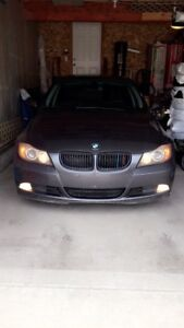 2008 BMW E90 328i. Low mileage. 2 sets of tires.