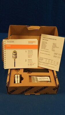 Renishaw Mp250 Machine Tool Cnc Lathe Probe Kit New In Box With 1 Year Warranty
