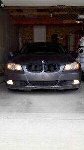*2008 BMW E90 328i* 2 sets of tires! Great value