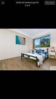 Room For Rent In Homebush West