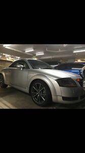 Audi TT 99 - with RWC Elwood Port Phillip Preview