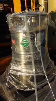 Cryofab CMSH-30-93 Liquid Helium Container -  XLNT !! - Helium Container