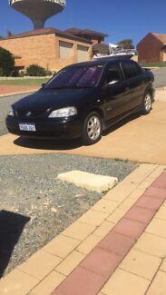 Holden Astra 2001 Sedan