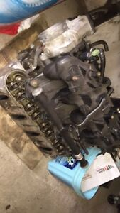 Ls 6.0  truck intake and throttle body