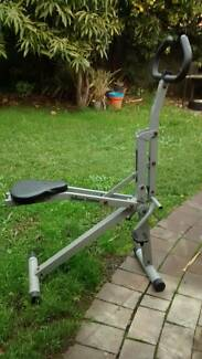 """For Sale - """"Bollinger TrimRider"""" Fitness Machine Parkwood Canning Area Preview"""