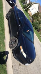2004 ACURA TL (with front A-Spec Lip)