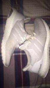 Ultraboost 3.0 Triple White Size 10