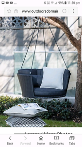EXCALIBUR SWING CHAIR - NEW Two Wells Mallala Area Preview