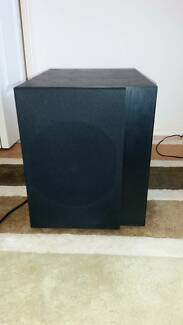 """8"""" Subwoofer with Danish Peerless driver Dural Hornsby Area Preview"""