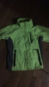 North face size med