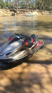 Kawasaki Ultra 300LX with Trailer Newport Hobsons Bay Area Preview