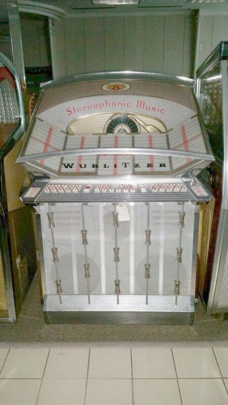 Wurlitzer Model 2500