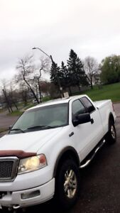 F150 for sell 3500