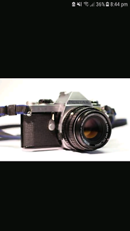 Wanted 2 old non working cameras