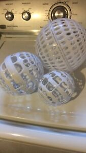 Washer Balls for delicates