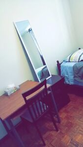 Cozy one room for rent available immediately