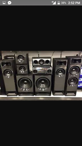 Sony muitiki surround sound 400$ only selling due to rego costs Raymond Terrace Port Stephens Area Preview