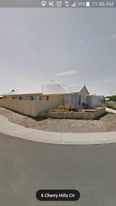Rooms for rent Quedjinup Busselton Area Preview