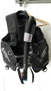 SCUBA Dive Gear - BCD, Regulator and Weightbelt Suffolk Park Byron Area Preview