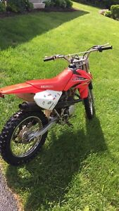 2009 CRF100F (PRICE DROP)