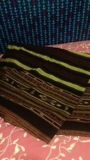 (New) Traditional cloth from Flores NTT Indonesia