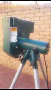 Bowling Machine Kardinya Melville Area Preview