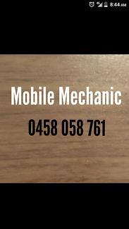 Mobile Mechanics Mandurah & Peel Region