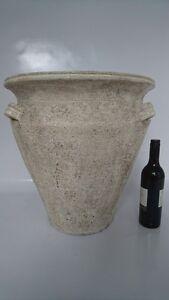Large Atlantis Garden Water Jar Pot Feature Vase tree Planter Tempe Marrickville Area Preview