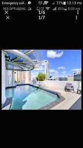 Beautiful Apartment Fully Furnished Spring Hill Brisbane North East Preview