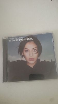 Left Of The Middle Natalie Imbruglia March 10  1998   Cd