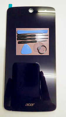 New touch screen digitizer + lcd display assembly for Acer Liquid Zest 3G Z525