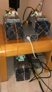 Bitmain X3 | Kijiji - Buy, Sell & Save with Canada's #1 Local