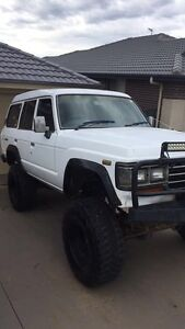 1988 Toyota LandCruiser Wagon Maitland Maitland Area Preview