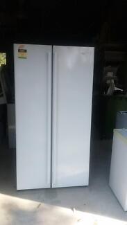 Two door fridge,freezer
