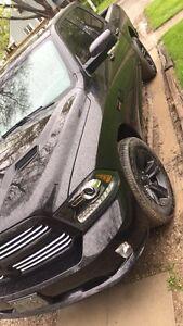 2016 Dodge Ram Sport