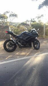 2012 ninja 300 ABS Hackham Morphett Vale Area Preview