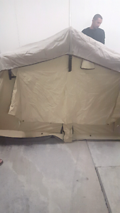 TJM ROOF TOP TENT NEED GONE ASAP Chermside Brisbane North East Preview