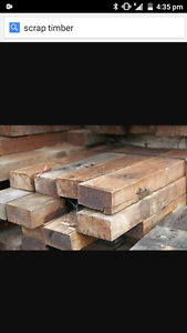 Scrap timber and roofing iron. Oatlands Southern Midlands Preview