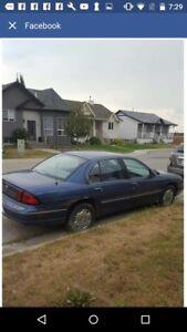 1997 Chevrolet Lumina $700 OBO