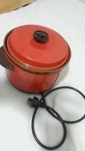Slow cooker crockpot Bargain Heathridge Joondalup Area Preview