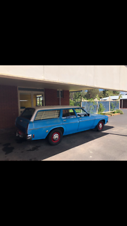 1977 Holden Kingswood Wagon Parkes Parkes Area Preview