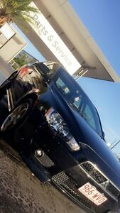 2008 Mitsubishi Lancer with RWC &Automatic (low Km) Carindale Brisbane South East Preview