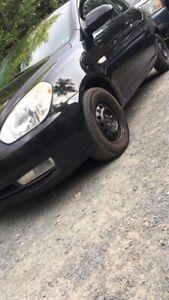 2008 accent (2 door hatchback)