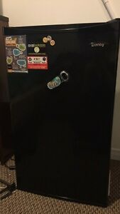 Danby mini fridge