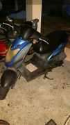 125cc moped with everything working  Parrearra Maroochydore Area Preview