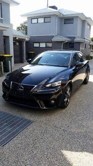 2013 Lexus IS350 sports luxury as New, not Bmw, Audi, Mercedes Caroline Springs Melton Area Preview