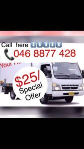 JOHN CITY REMOVALS Hornsby Hornsby Area Preview