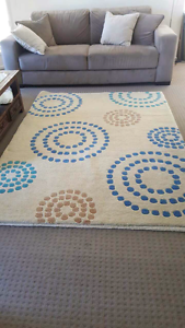 Near New Hand Made Woolen Carpets/Rugs In Mint Condition Parkinson Brisbane South West Preview