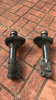 Vw mk2 golf front struts. Marsfield Ryde Area Preview